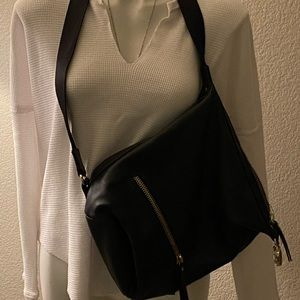 Kenneth Cole backpack.